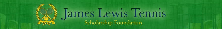 James Lewis Tennis Scholarship Foundation (JLTSFI)