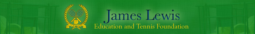 James Lewis Education and Tennis Foundation (JLETFI)